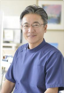 小田原歯科医院 院長