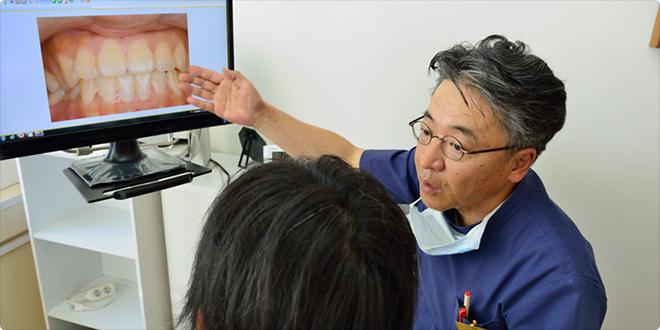 虫歯予防・治療