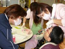 訪問診療1